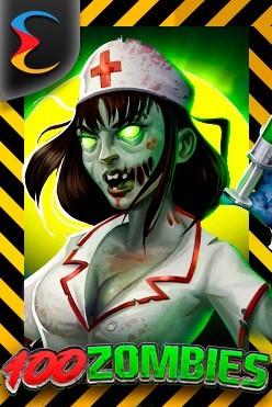 Играть 100 Zombies онлайн