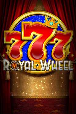 Играть 777 Royal Wheel онлайн