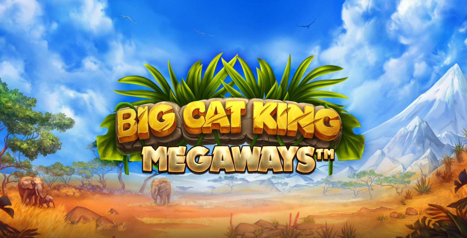 Играть Big Cat King Megaways бесплатно