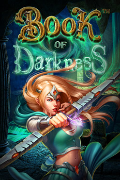 Іграть Book of Darkness онлайн