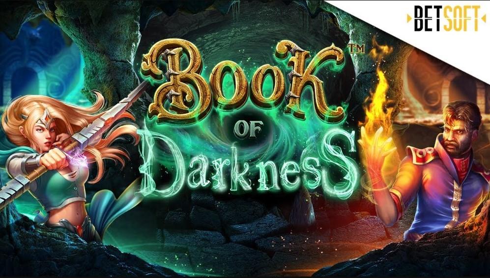 Играть Book of Darkness бесплатно