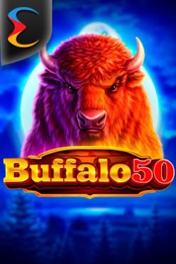 Играть Buffalo 50 онлайн