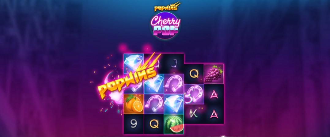 Играть CherryPop бесплатно
