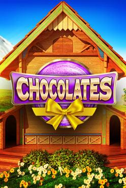 Играть Chocolates онлайн