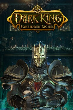 Играть Dark King Forbidden Riches онлайн