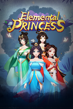 Играть Elemental Princess онлайн