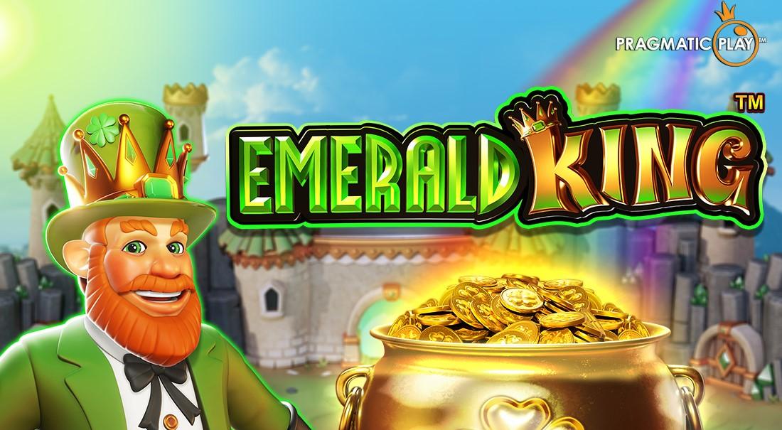 Играть Emerald King бесплатно