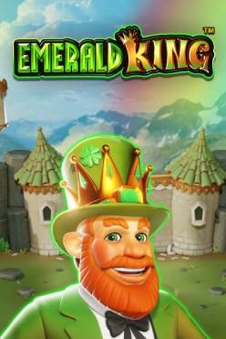 Играть Emerald King онлайн