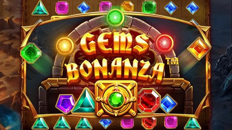 Играть Gems Bonanza бесплатно
