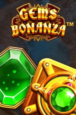 Играть Gems Bonanza онлайн