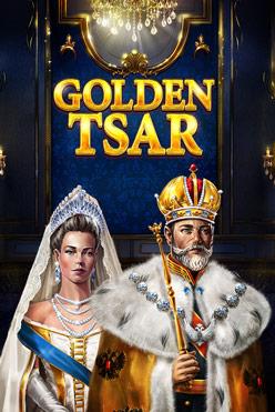 Играть Golden Tsar онлайн