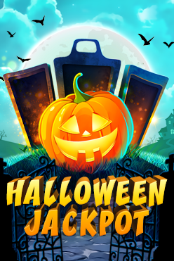 Играть Halloween Jackpot онлайн