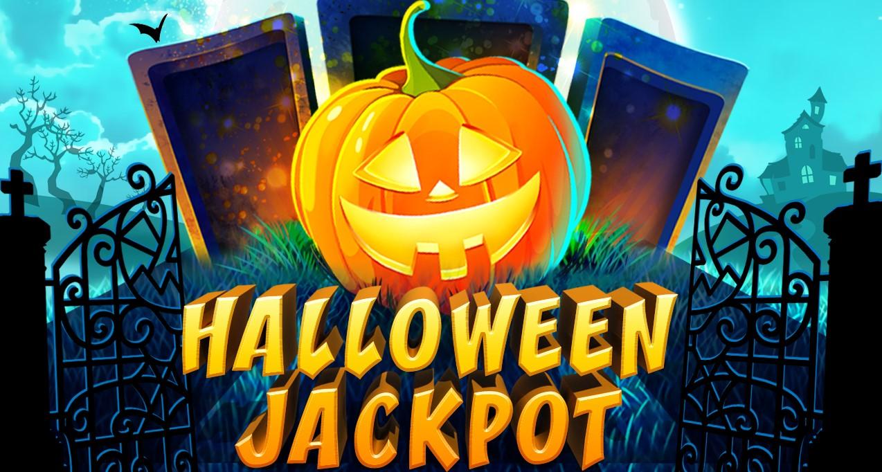 Играть Halloween Jackpot бесплатно