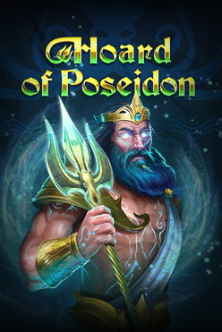 Играть Hoard Of Poseidon онлайн