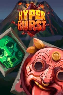 Играть Hyperburst онлайн