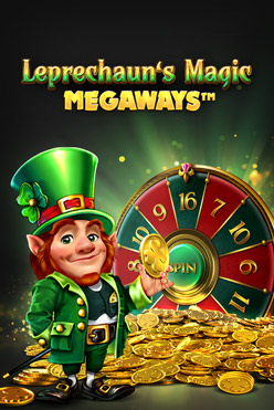Играть Leprechaun's Magic Megaways онлайн