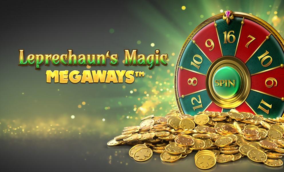 Играть Leprechaun's Magic Megaways бесплатно
