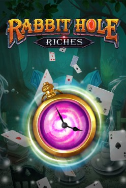 Играть Rabbit Hole Riches онлайн