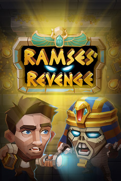 Играть Ramses Revenge онлайн