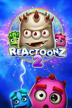 Играть Reactoonz 2 бесплатно