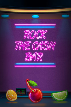 Играть Rock the Cash Bar онлайн