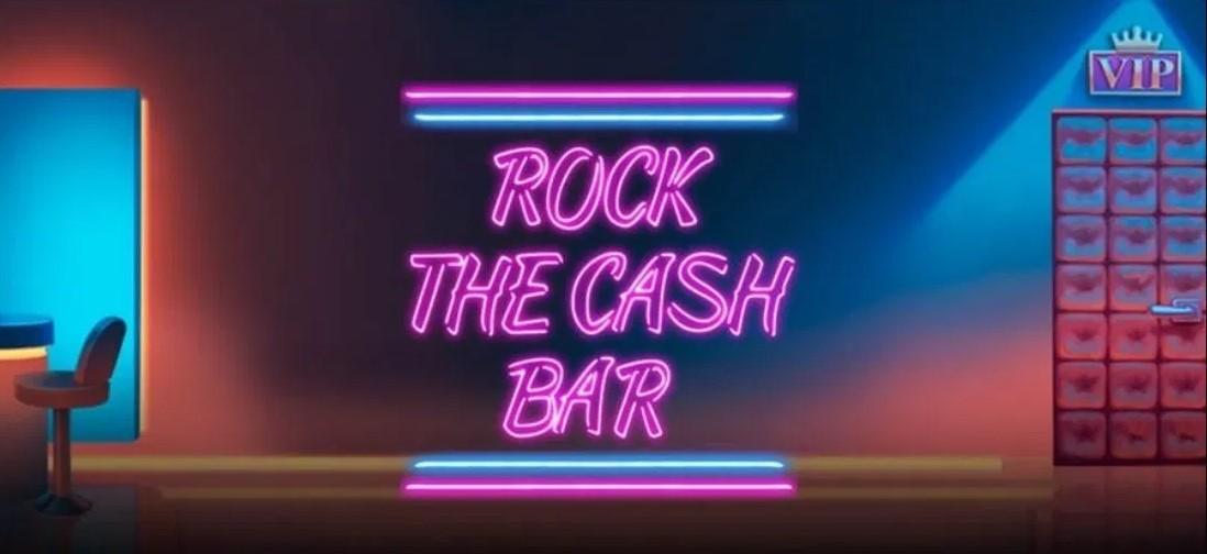 Играть Rock the Cash Bar бесплатно