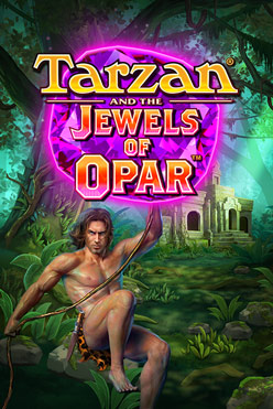 Играть Tarzan and the Jewels of Opar онлайн