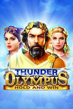 Играть Thunder of Olympus онлайн