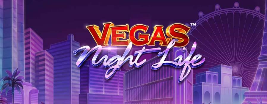 Играть Vegas Night Life бесплатно