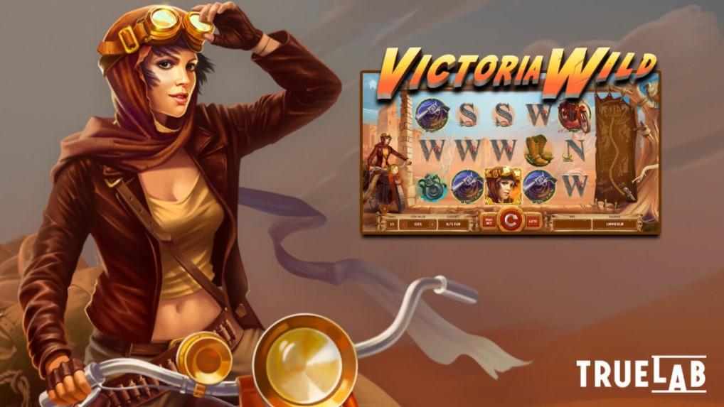 Victoria wild виктория вайлд игровой автомат онлайн