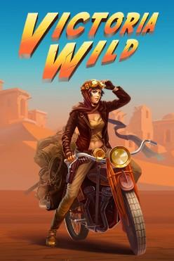 Играть Victoria Wild онлайн