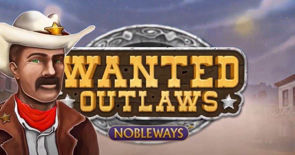 Играть Wanted Outlaws Nobleways бесплатно
