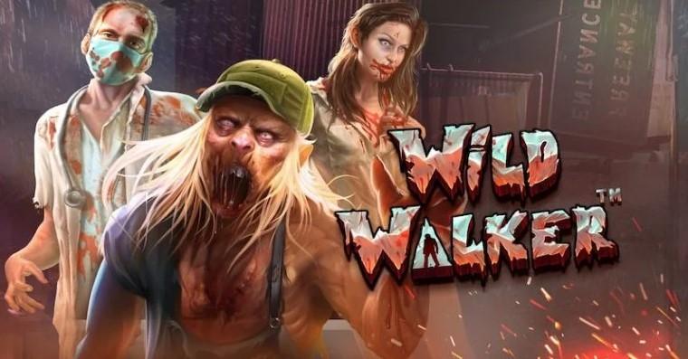 Играть Wild Walker бесплатно