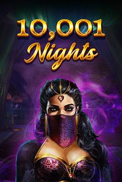 Играть 10,001 Nights онлайн