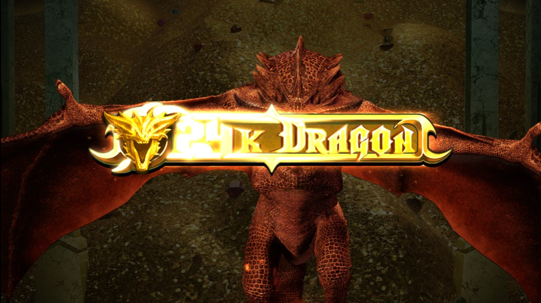 Играть 24K Dragon бесплатно
