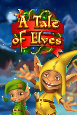 Играть A Tale of Elves онлайн