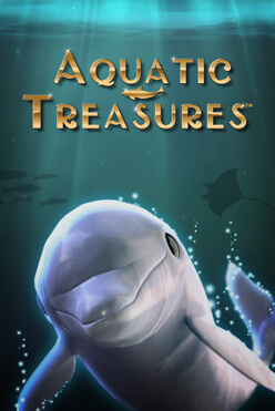 Играть Aquatic Treasures онлайн