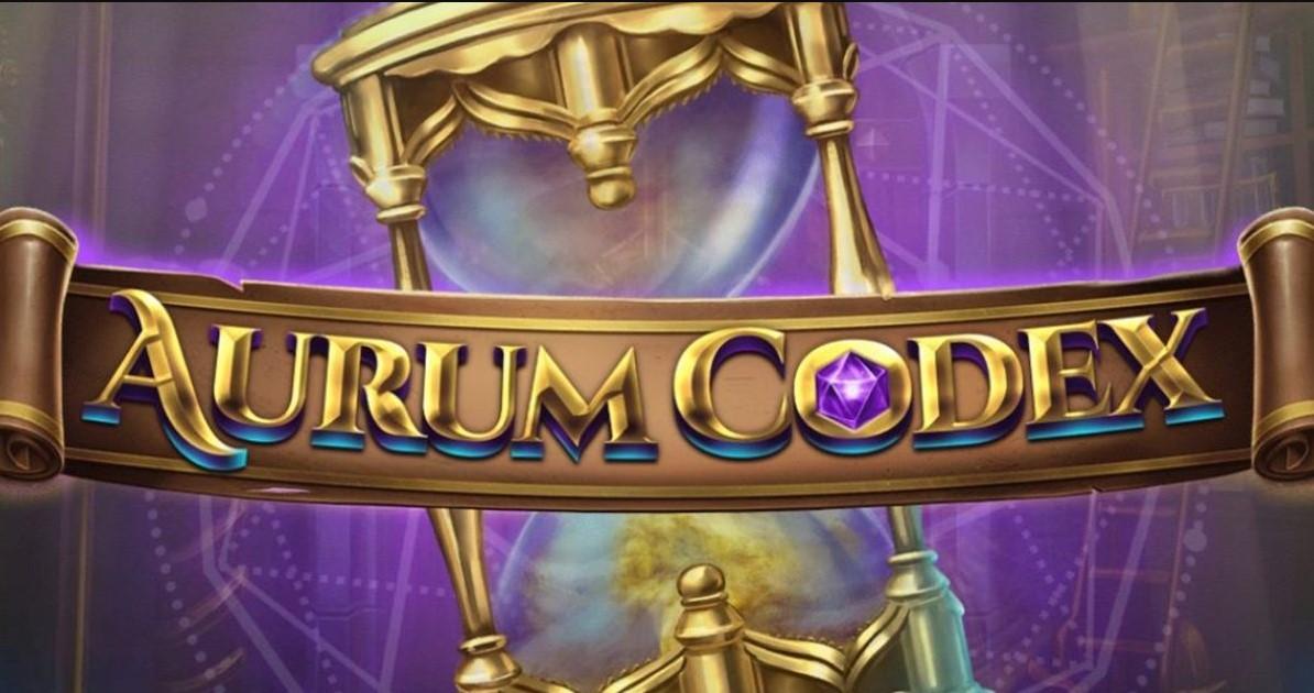 Играть Aurum Codex бесплатно