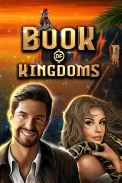 Играть Book of Kingdoms онлайн