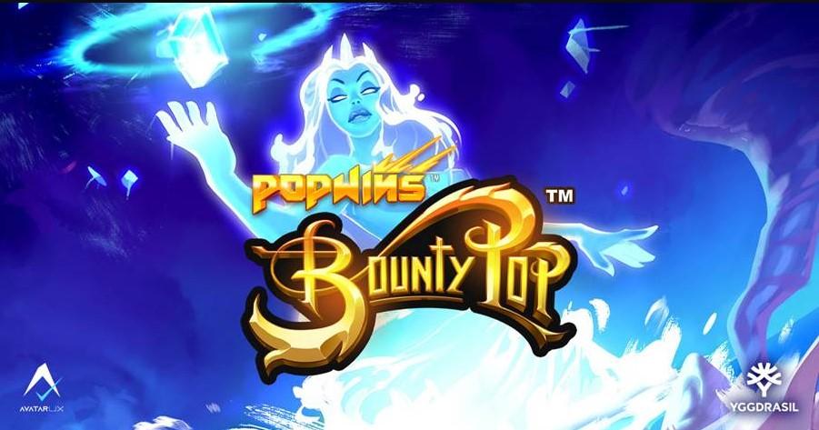 Играть BountyPop бесплатно