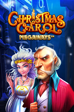 Играть Christmas Carol Megaways онлайн