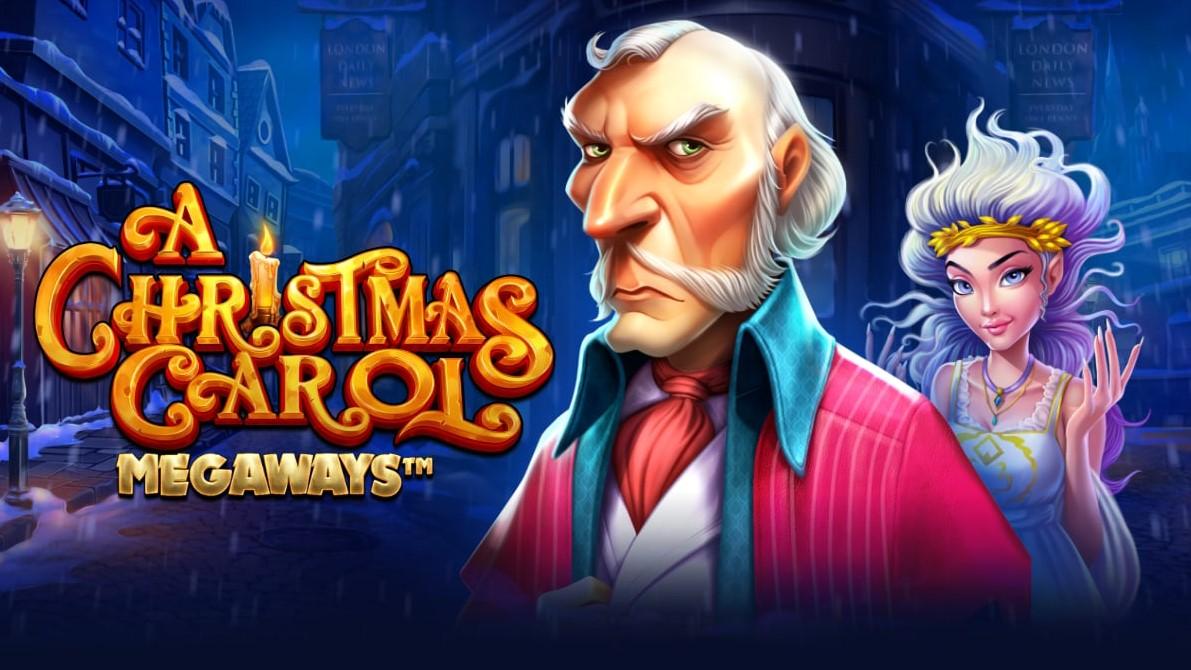 Играть Christmas Carol Megaways бесплатно