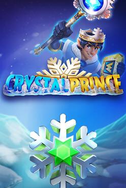 Играть Crystal Prince онлайн