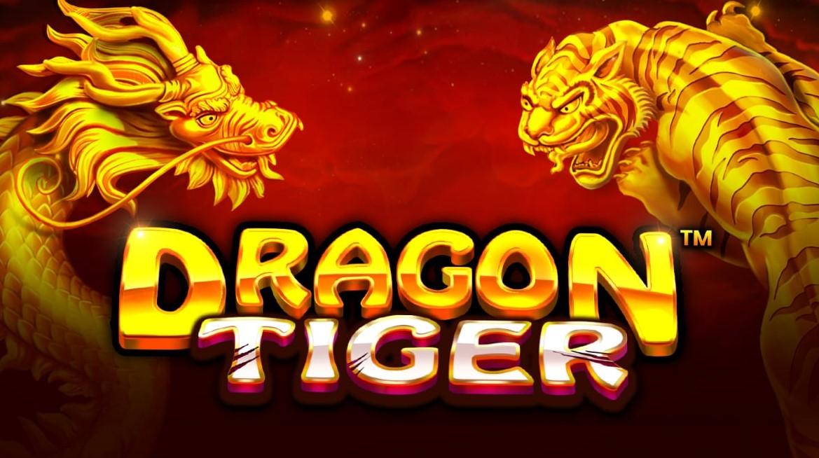 Играть Dragon Tiger бесплатно