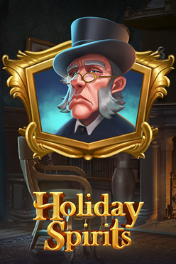 Играть Holiday Spirits онлайн
