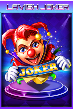 Играть Lavish Joker онлайн