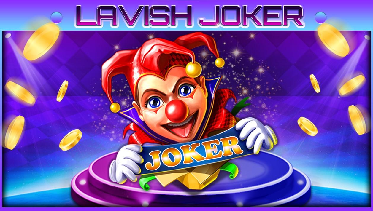 Играть Lavish Joker бесплатно