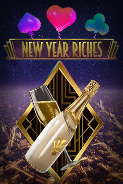 Играть New Year Riches онлайн