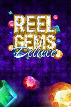 Играть Reel Gems Deluxe онлайн