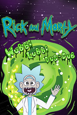 Играть Rick and Morty Wubba онлайн